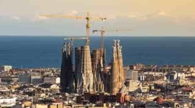 barcelona vedetta webcam