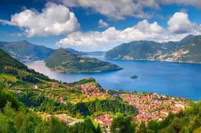 See D 'Iseo