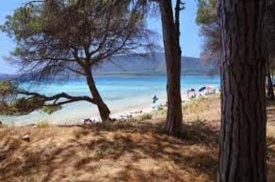 Alghero Spiaggia di Mugoni