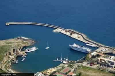 Porto Nuovo Ventotene