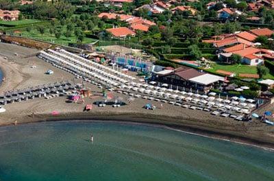 Port de plaisance de San Nicola