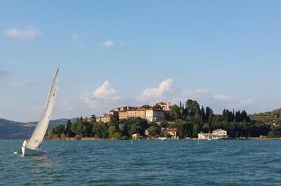 Magione Lac Trasimène